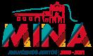 Gobierno de Mina Logo